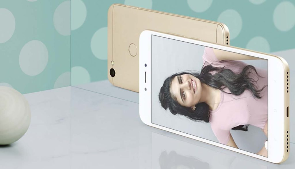 Xiaomi Redmi Y1 price and specs on Revu Philippines