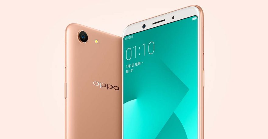 OPPO A83 price and specs on Revu Philippines