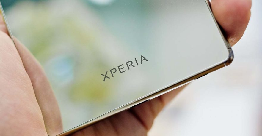 Sony Xperia phone on Revu Philippines via Android Community