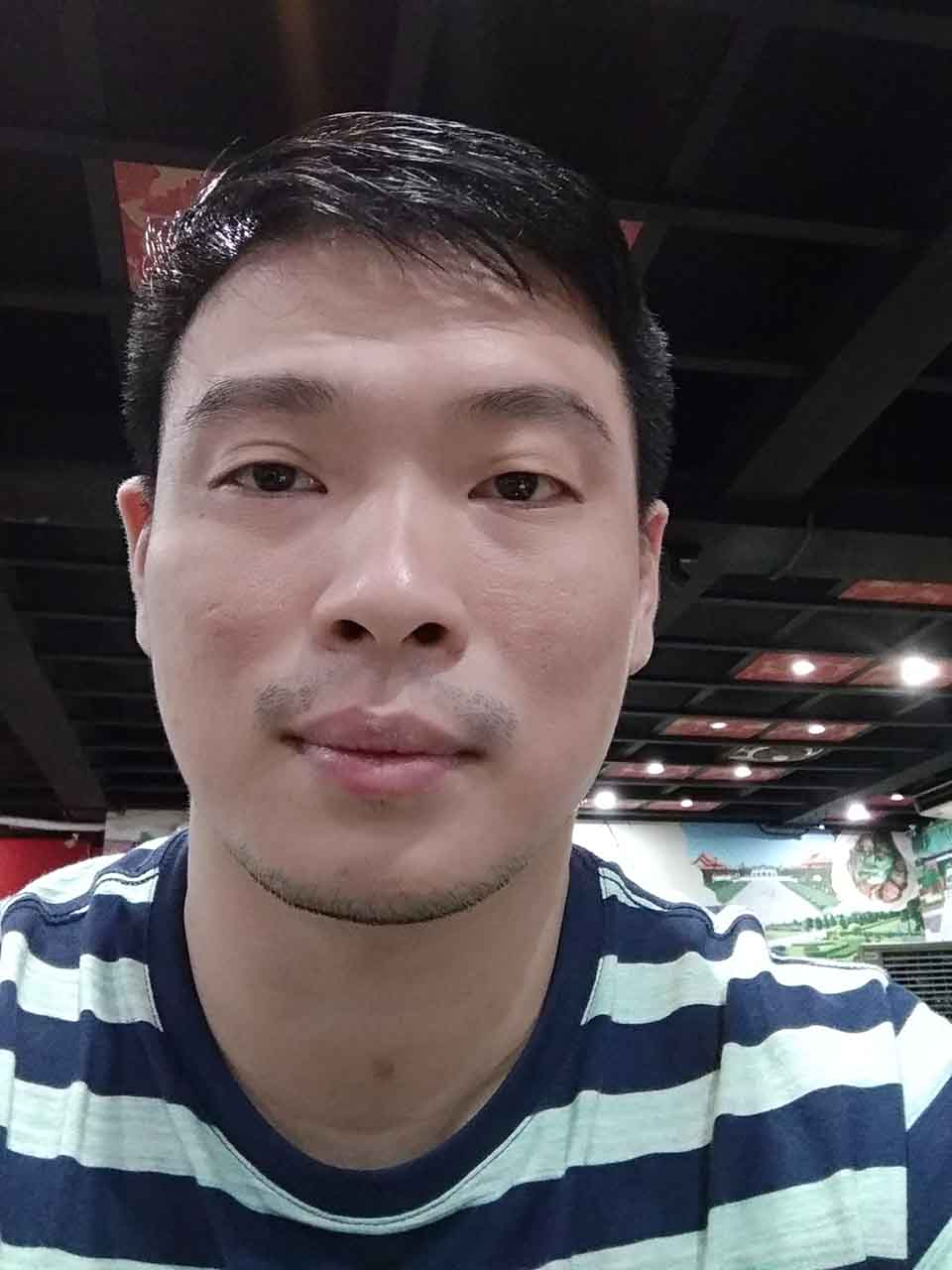 Xiaomi Redmi 5 Plus sample selfie photo on Revu Philippines m
