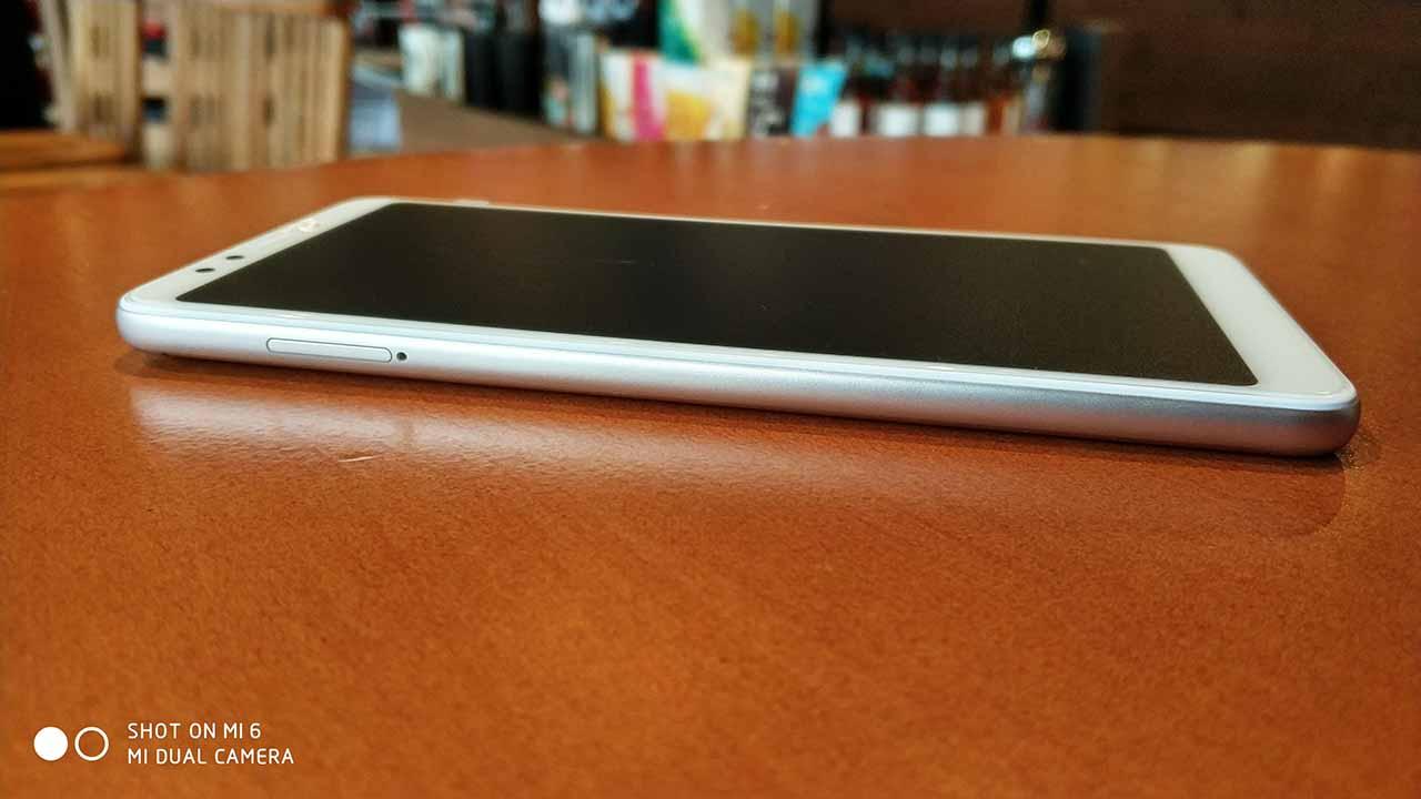 Xiaomi Redmi 5 review on Revu Philippines