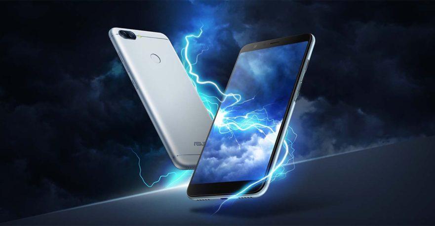 ASUS ZenFone Max Plus M1 price and specs on Revu Philippines