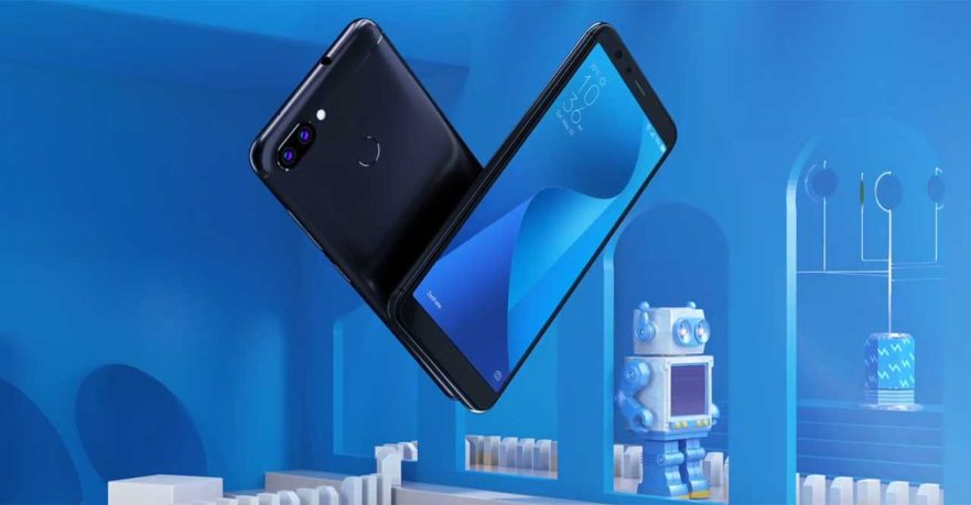 ASUS ZenFone 4 Max Plus M1 price and specs on Revu Philippines