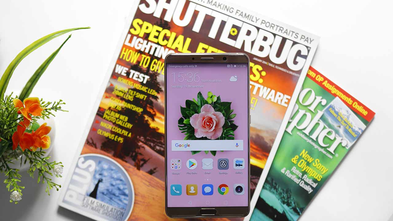 Huawei Mate 10 review, price and specs on Revu Philippines