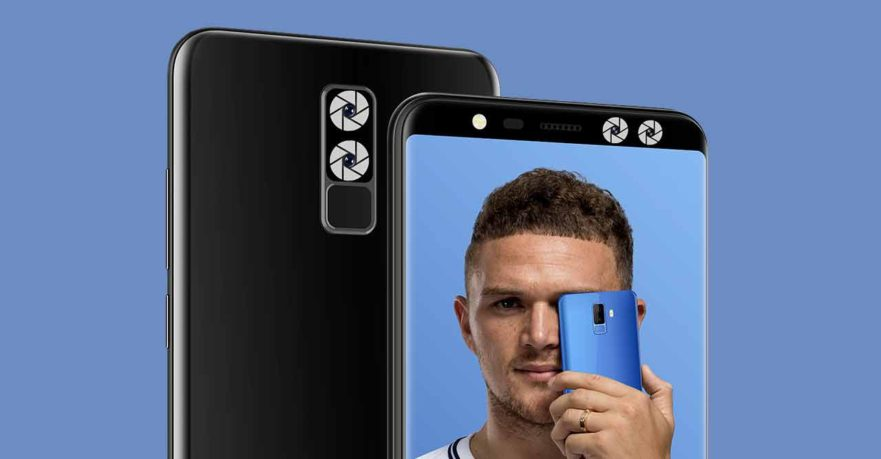 118b3a444 Leagoo M9 price and specs in the Philippines