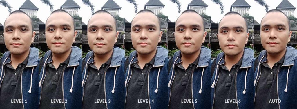 OPPO A83 sample day selfies, review, price and specs on Revu Philippines