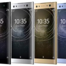 Sony Xperia XA2 Ultra leak on Revu Philippines
