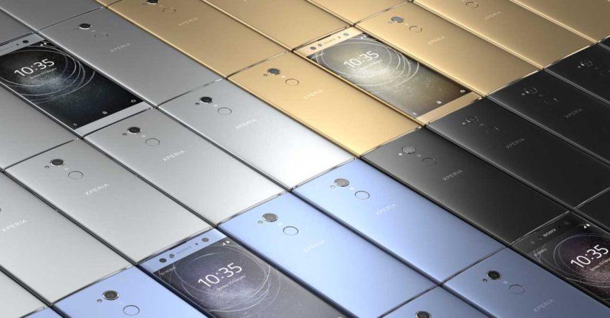 Sony Xperia XA2 Ultra price and specs on Revu Philippines