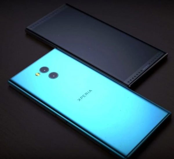 Sony Xperia XZ Pro on Revu Philippines