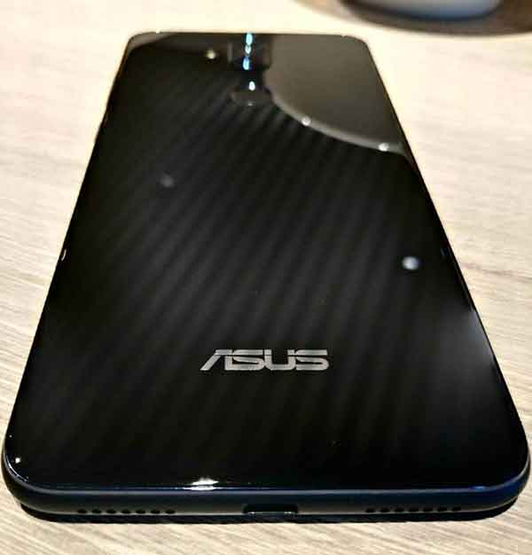 ASUS ZenFone 5 Lite design leak on Revu Philippines
