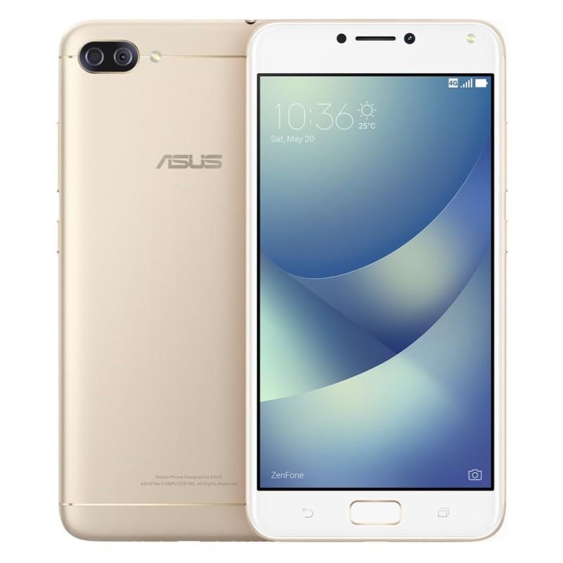 ASUS ZenFone 4 Max Lite (ZC520KL)