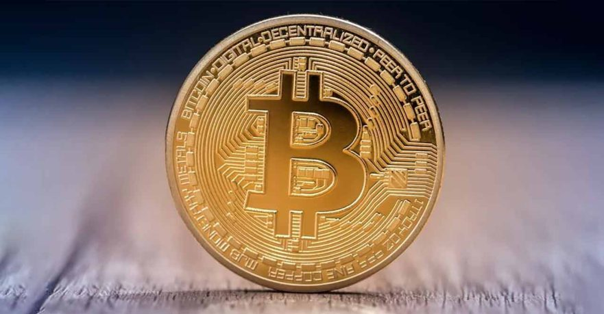 Bitcoin cryptocurrency on Revu Philippines