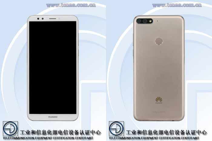 Huawei Enjoy 8 Nova Lite Junior specs on Revu Philippines