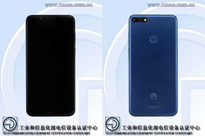 Huawei Honor 7C Nova Lite Junior specs on Revu Philippines