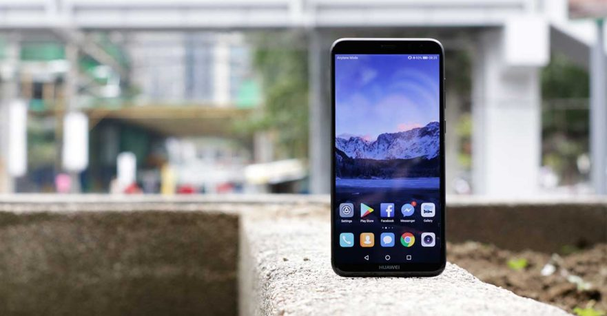 Huawei Nova 2i price and specs on Revu Philippines