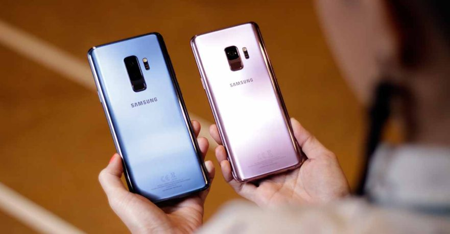 Samsung Galaxy S9 and Galaxy S9 Plus price, specs, and availability on Revu Philippines
