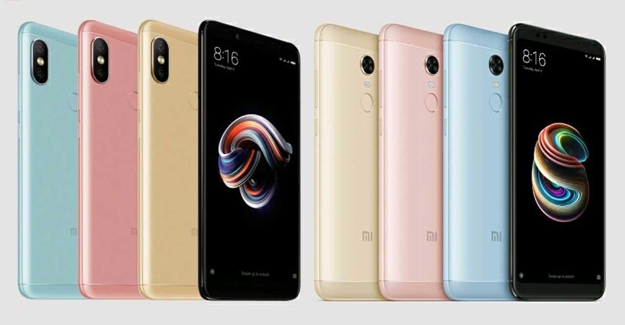 Meet The New Xiaomi Redmi Note 5 Pro And Redmi Note 5 Phones Rev 252