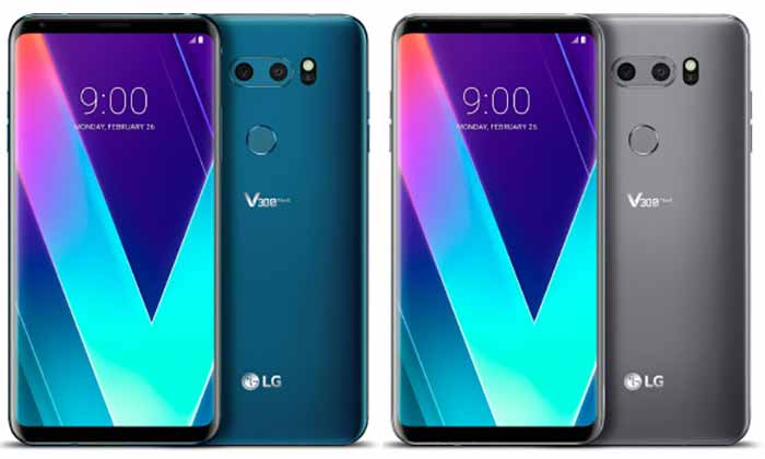 LG V30S ThinQ and LG V30S+ ThinQ price and specs on Revu Philippines