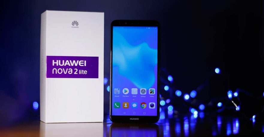 Huawei Nova 2 Lite price, specs, and release on Revu Philippines