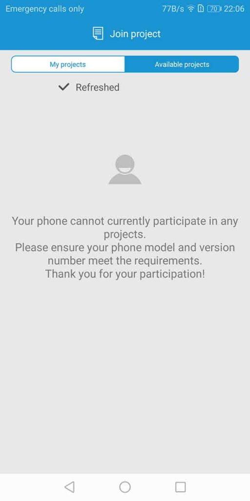 Install Android Oreo beta for Huawei Nova 2i on Revu Philippines