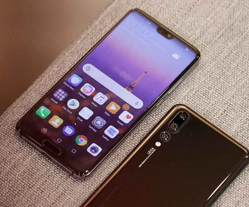 Huawei p20 pro specs and price philippines