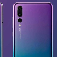 Huawei P20 Pro price and specs on Revu Philippines