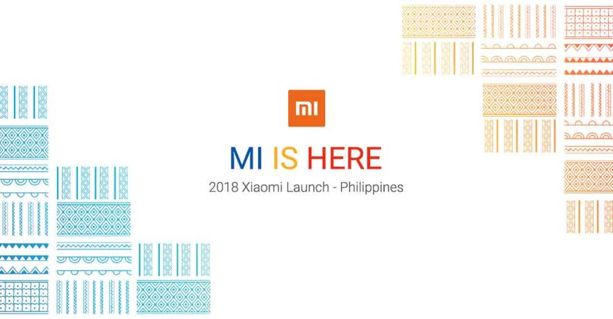 Official Xiaomi Philippines launch date on Revu Philippines