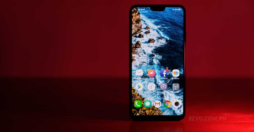 Vivo V9 review, price and specs on Revu Philippines