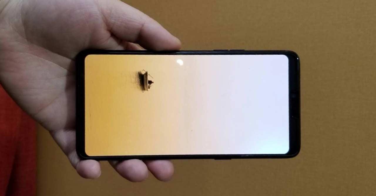 More Specs Of The Xiaomi Mi A2 Aka Mi 6x Surface Rev 252
