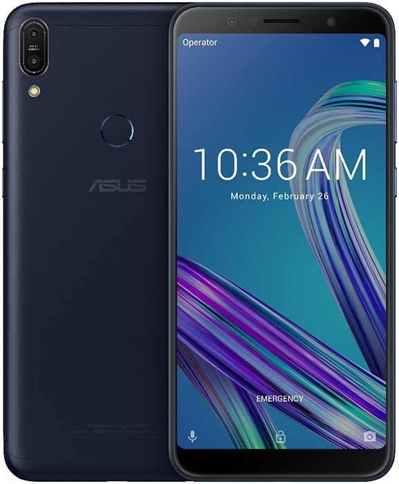 ASUS ZenFone Max Pro M1 price and specs on Revu Philippines