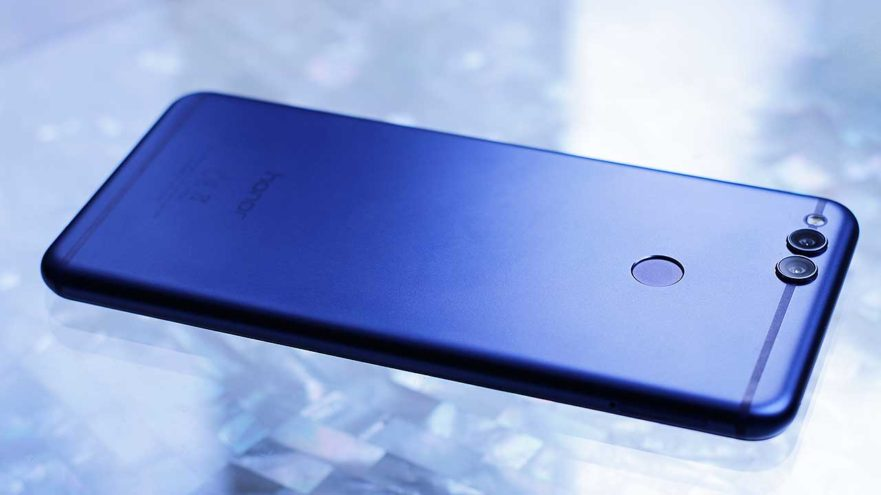 Huawei Honor 7X specs and price on Shopee via Revu Philippines