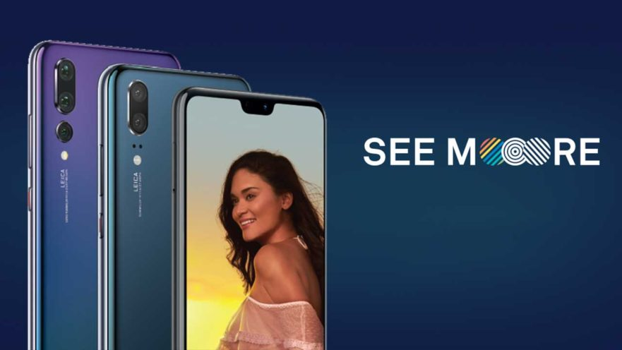 Huawei P20 and Huawei P20 Pro preorder and launch details on Revu Philippines