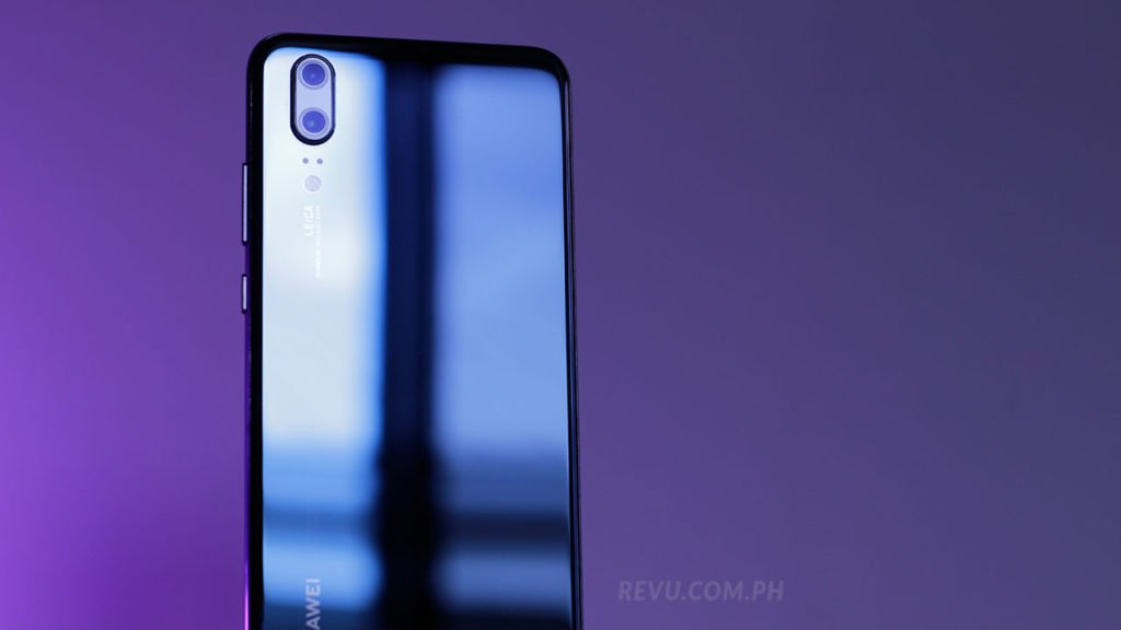 Huawei P20 review, price and specs on Revu Philippines
