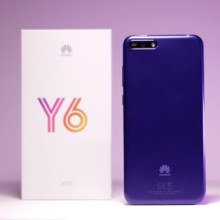 Huawei Y6 2018 review, price and specs on Revu Philippines