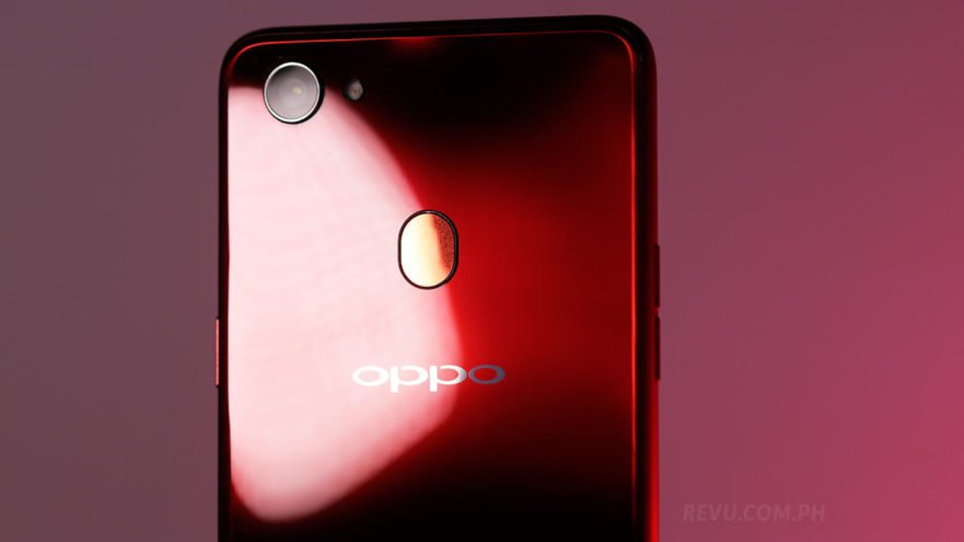 OPPO F7 review, price and specs on Revu Philippines