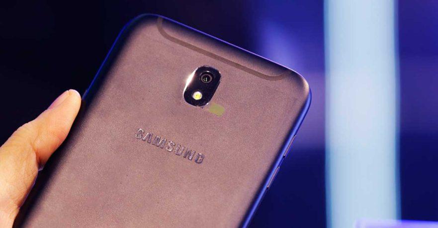 b8dd04ced Samsung Galaxy J7 (2018) could be launching soon - revü
