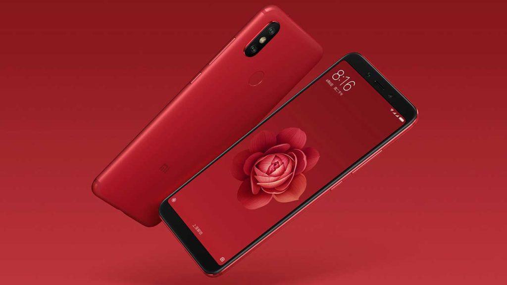 Xiaomi Mi 6X or Mi A2 prices and specs on Revu Philippines