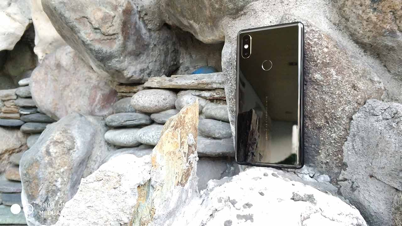 Xiaomi Mi MIX 2S review, price and specs on Revu Philippines