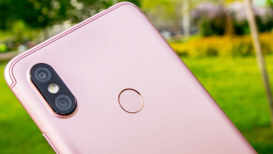 Xiaomi Redmi S2 live images, design and specs leak on Revu Philippines