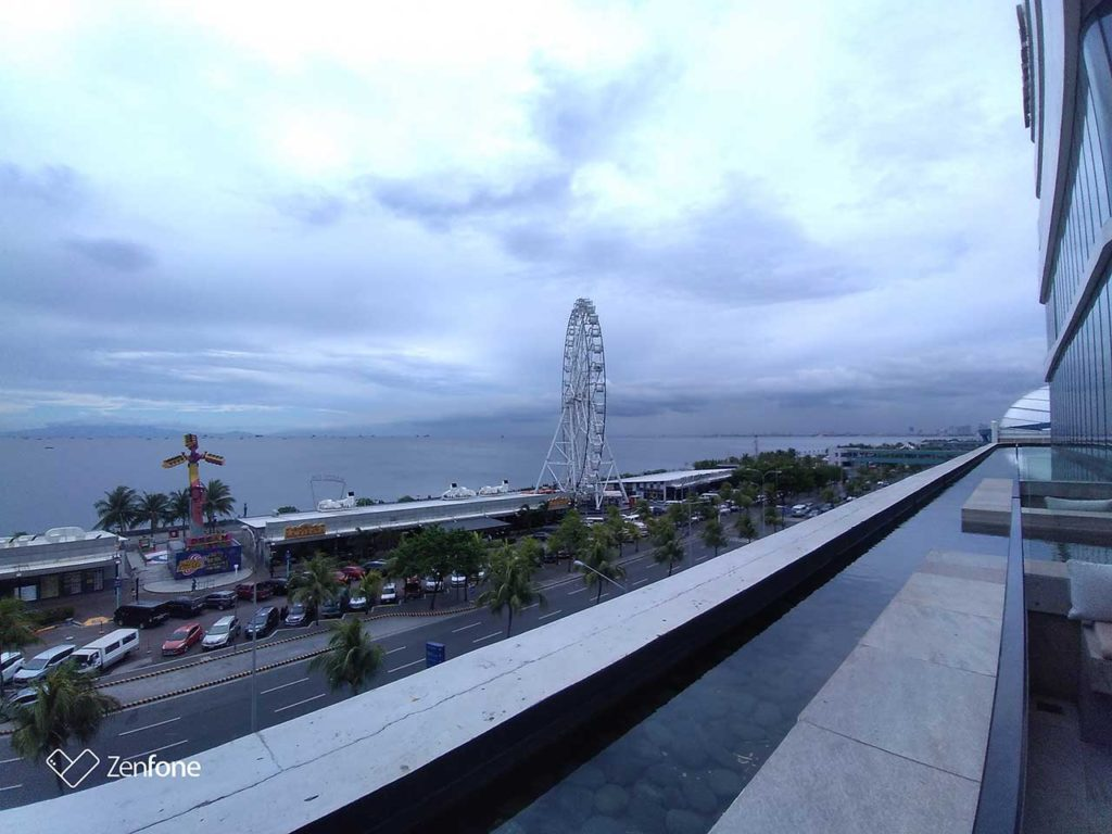 ASUS ZenFone Max (M1) sample wide-angle photo, review, price, and specs on Revu Philippines