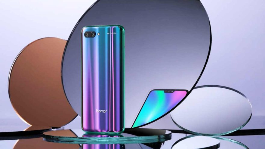 Cheaper Huawei P20 Honor 10 price and specs on Revu Philippines