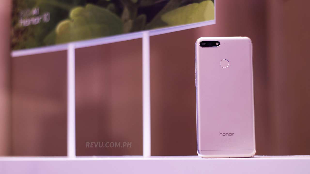 Honor 7s 7a Budget Phones Coming To The Philippines Rev Oppo 16gb Putih Price And Specs On Revu
