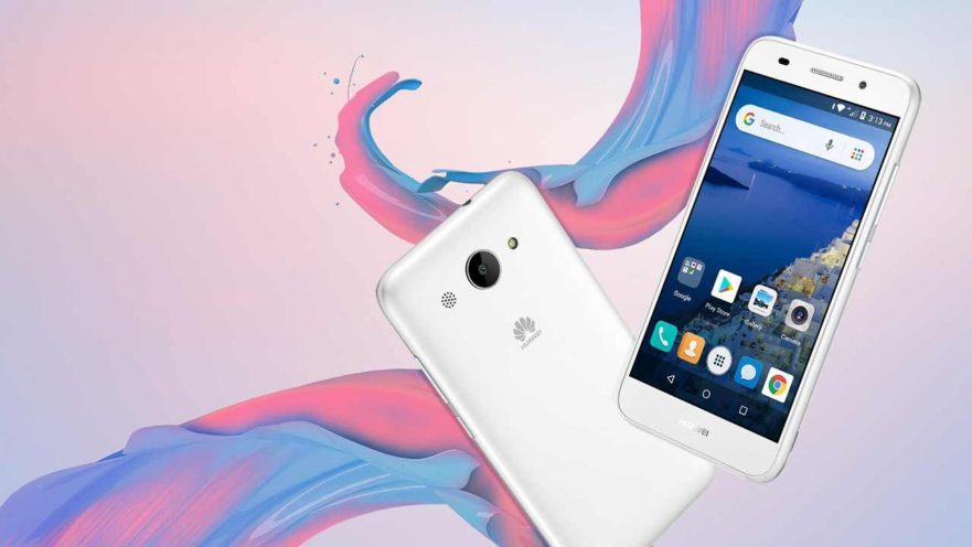 Huawei Y3 2018 Android Go phone cheap low price, specs and release on Revu Philippines