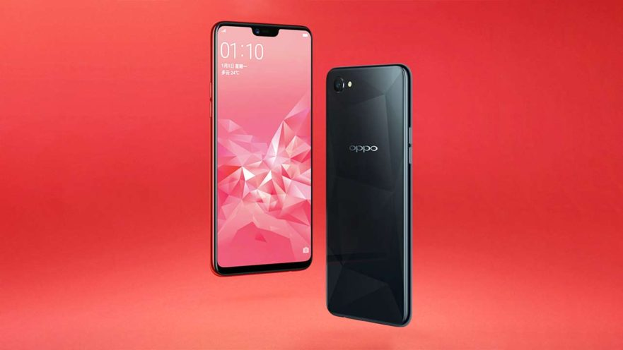OPPO F7 Youth price and specs on Revu Philippines