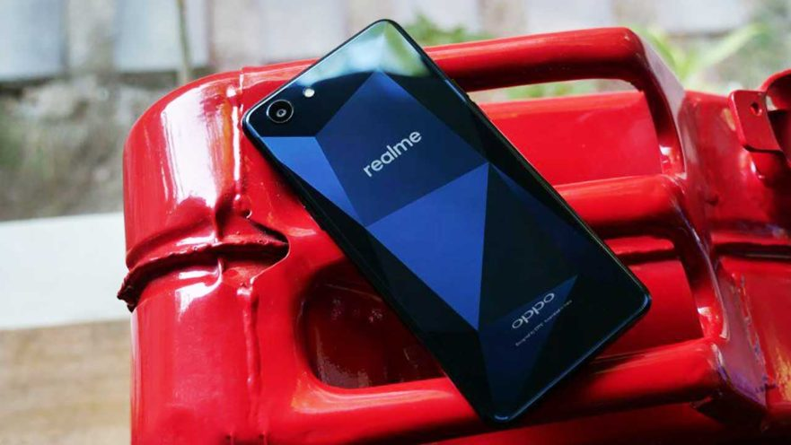 OPPO RealMe 1 price, specs and unboxing hands-on review leak on Revu Philippines