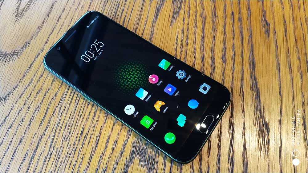 Xiaomi Black Shark gaming phone review, price and specs on Revu Philippines