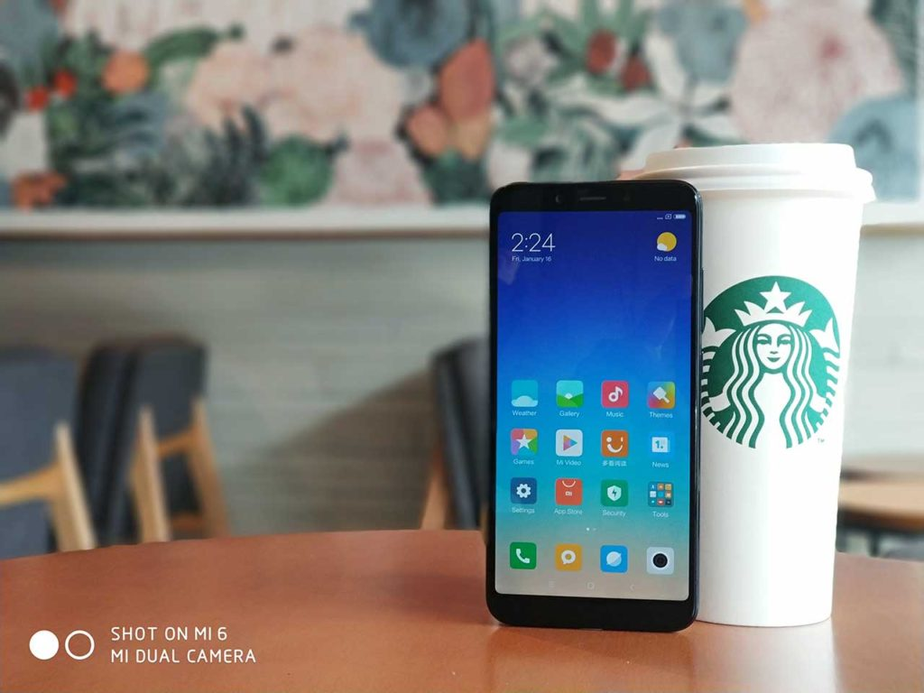 Xiaomi Mi 6X review, price, specs and release on Revu Philippines
