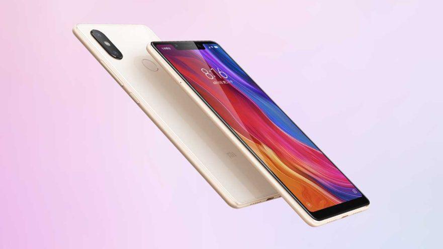 Xiaomi Mi 8 SE price and specs on Revu Philippines