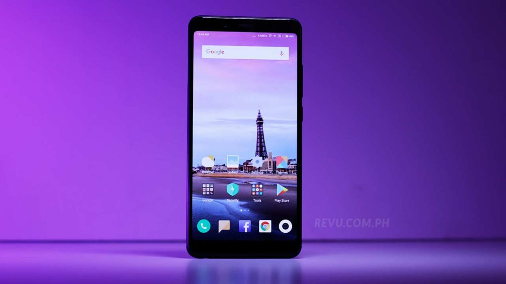 Xiaomi Redmi Note 5 global version review, price and specs on Revu Philippines