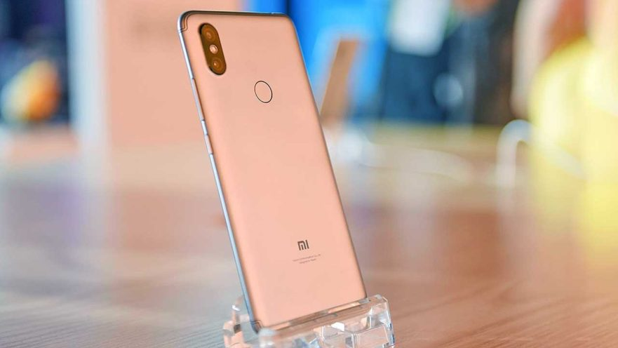 Xiaomi Redmi S2 specs and price on Lazada via Revu Philippines